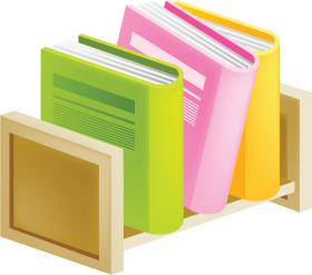 books png clipart