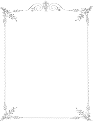 borders png clipart