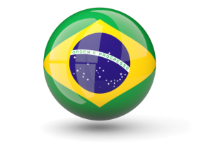 brazil flag png clipart