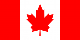 canada flag png clipart hd pic