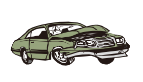 car png cartoon