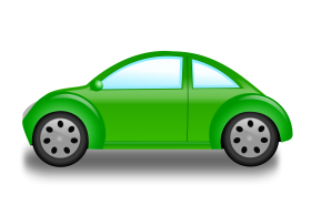 car png vector
