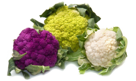 Cauliflower PNG HD Photo