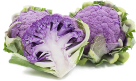 Cauliflower PNG HD Quality