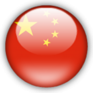 china flag png hd