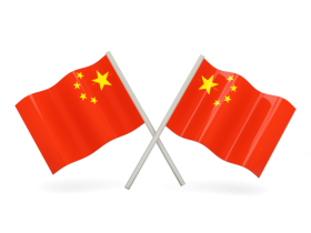 china flag png hd clipart