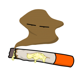 cigarette png cartoon