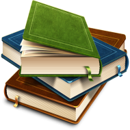 clipart books png