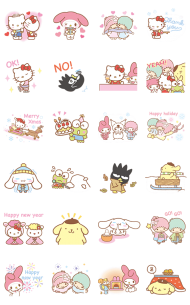 clipart hello kitty png