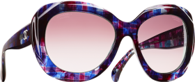 colour fashion chasma png