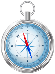compass png hd grey