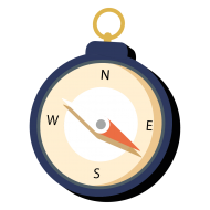 compass png vector
