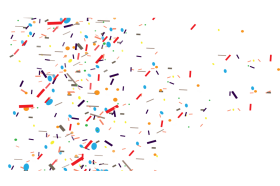 confetti png coloers
