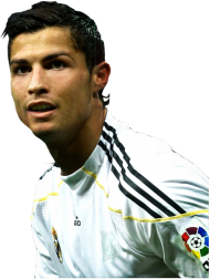 cr7 png goal
