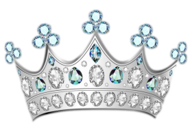 Crown Png Silver