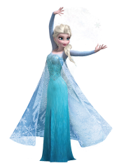 dance frozen png