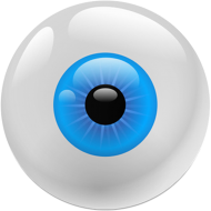 eye png vector