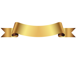 faixas png gold Text Break Outbox Ribbon Silent Soldier