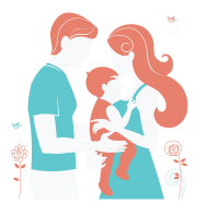 family day png vector