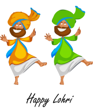 festival happy lohri png