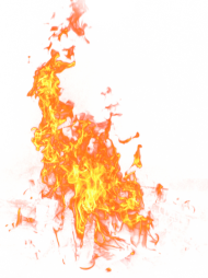 fire effects png