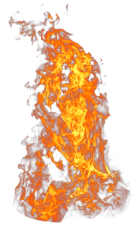 fire png hd clipart
