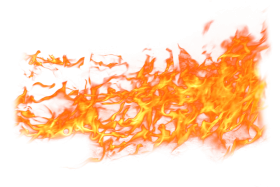 fire png realstic