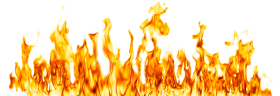 fire vector png