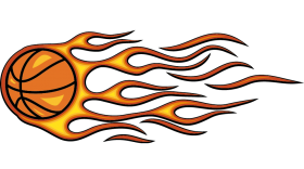 flame png vector