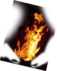 flames png hd
