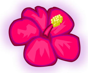 flor png vector