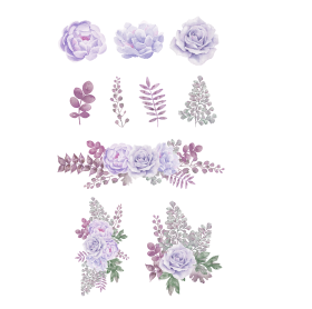 flower png vector