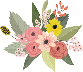 flower vector art png