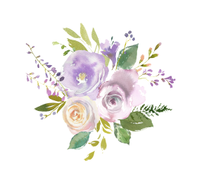 Flowers Png Watercolor paint Png