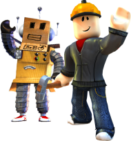 friendly Roblox png