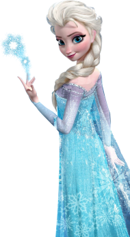 frozen png hd