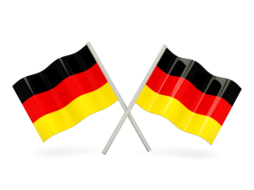 Germany Flag png clipart hd