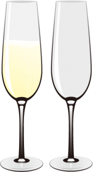 glass png clipart