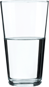 glass water png