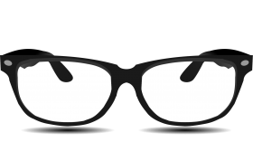 glasses png eyes