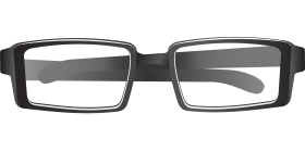 glasses png hd