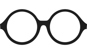 glasses png hd vector