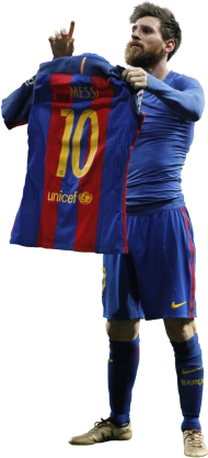 Goal Messi png t-shirt we are win