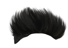 hair png boy hd