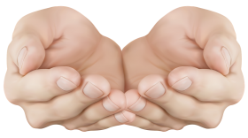 praying hands png