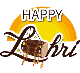 happy Lohri png