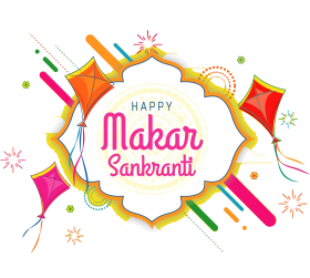 happy Makar Sankranti png