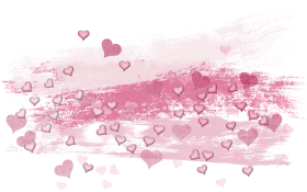 hearts linea png