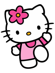 hello kitty png hd