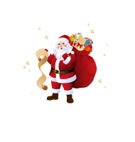 holiday for christmas santa cartoon png